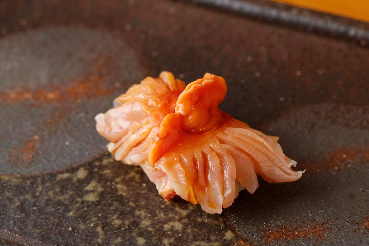 屋 クラスター 江戸川 区 寿司